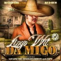 Lay Low Tru - Lingo Wit Da Migo mixtape cover art