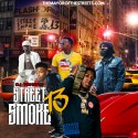 Street Smoke 13 mixtape cover art