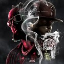 Street Smoke 7 (Hosted By Money Man & RaRa) mixtape cover art