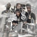 Street Smoke 8 mixtape cover art