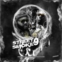 Street Smoke 9 mixtape cover art