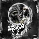 Street Smoke 9 mixtape cover art