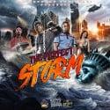 The Perfect Storm mixtape cover art