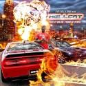 Young Dro - Hell Cat mixtape cover art
