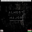 Almost Major 3 mixtape cover art