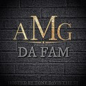 Da Fam mixtape cover art