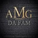 Da Fam mixtape cover art