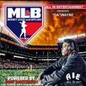 Da Wayne - MLB (Money, Loud, And Bitches) mixtape cover art