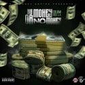 Dum Dolla - Big Money Or No Money mixtape cover art