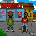 Dum Dolla - Grippa Dolla mixtape cover art