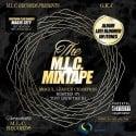 GKJ - M.L.C. The Mixtape mixtape cover art
