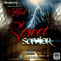 Lil Hook - Street Savior mixtape cover art