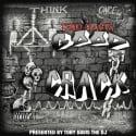 Red Rasta - Good Crack mixtape cover art