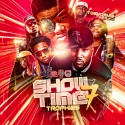 Showtime 7 (Trophies) mixtape cover art
