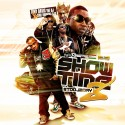 Showtime 8 mixtape cover art