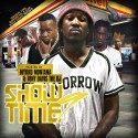 Showtime 9 mixtape cover art