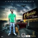 Spiffy Skeebo - Classic Nigga mixtape cover art