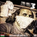 Yung Jones - Black Friday 3 mixtape cover art