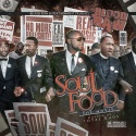Blood Raw - Soul Food (The Movie) mixtape cover art