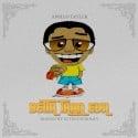 Apollo Tayler - Better Than Eva mixtape cover art