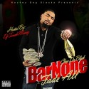 Chop Da Block - Barnone Fade All mixtape cover art