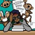 King Cobra - Dumb Genius mixtape cover art