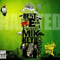 Mikkey Halsted - Best You nEver Heard mixtape cover art
