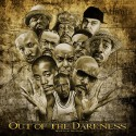 The Best Of Organized Noize: Out Of The Darkness (Hosted By Big Rube) mixtape cover art