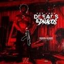 Uno Loso - Dreads & Drako's mixtape cover art