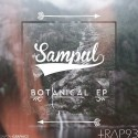 Sampul - Botanical EP mixtape cover art