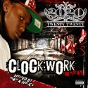 20/20 - Clockwork mixtape cover art