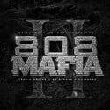 808 Mafia 2 mixtape cover art