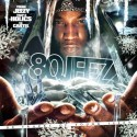 Young Jeezy - 80 Jeez mixtape cover art