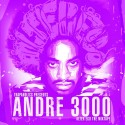 Andre 3000 - Alter Ego mixtape cover art