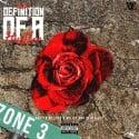 B Shot - Definition Of A Hustler mixtape cover art