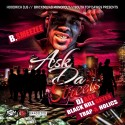 B Smeezee - Ask Da Streets mixtape cover art