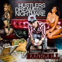 BankRoll - Hustlers Dream Every Haters Nightmare mixtape cover art