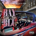 Bay Blu - Ridin Solo mixtape cover art