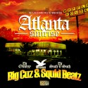Big Cuz - Atlanta Sunrise mixtape cover art