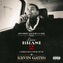 Kevin Gates - Luca Brasi 2 mixtape cover art