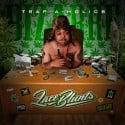 Bizarre - Laced Blunts mixtape cover art