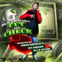 Black Boy Da Kid - Cut The Check 2 mixtape cover art