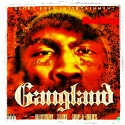 Blood Money - Gangland mixtape cover art