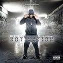 Bo Deal - Botivation mixtape cover art