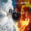 Bo Deal - Good Side, Bad Side 2 mixtape cover art