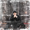 Bo Deal - I Am Legend  mixtape cover art