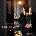 Bo Deal - Skeletons In My Closet mixtape cover art