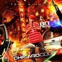 Bo Deal - The Chicago Code 2 mixtape cover art