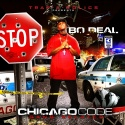 Bo Deal - The Chicago Code (Gang Related) mixtape cover art