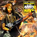 Bricksquad Is The Army Better Yet The Navy 2 mixtape cover art
